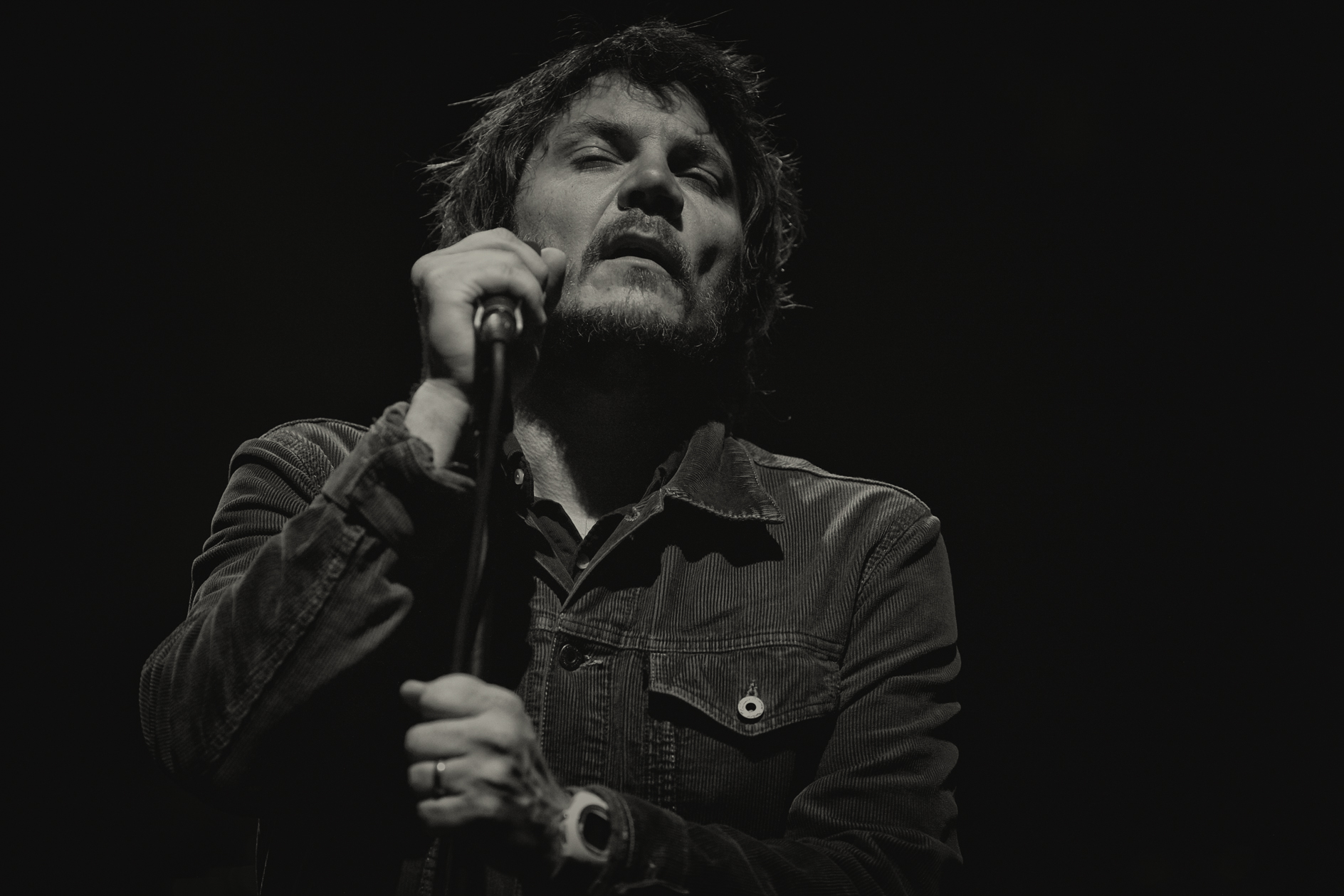 Jeff Tweedy of Wilco (Zoran Orlic)