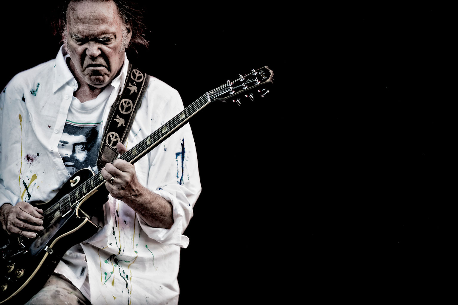 Neil Young (Zoran Orlic)