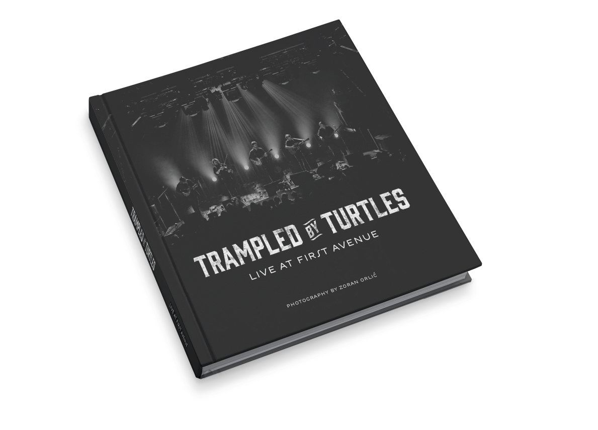 Trampled By Turtles Zoran Orlic Book.png