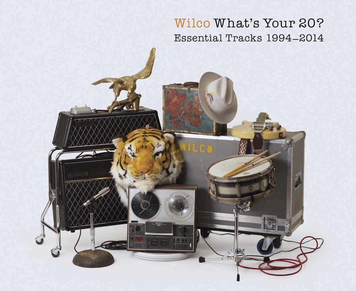 Wilco - Whats Your 20-1 - Version 2