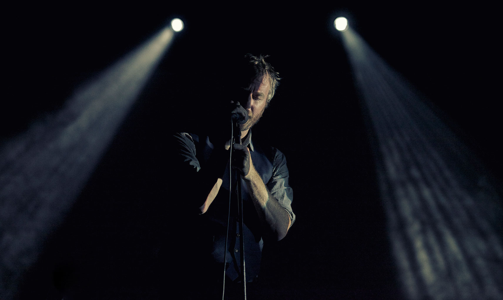 The National (Zoran Orlic)