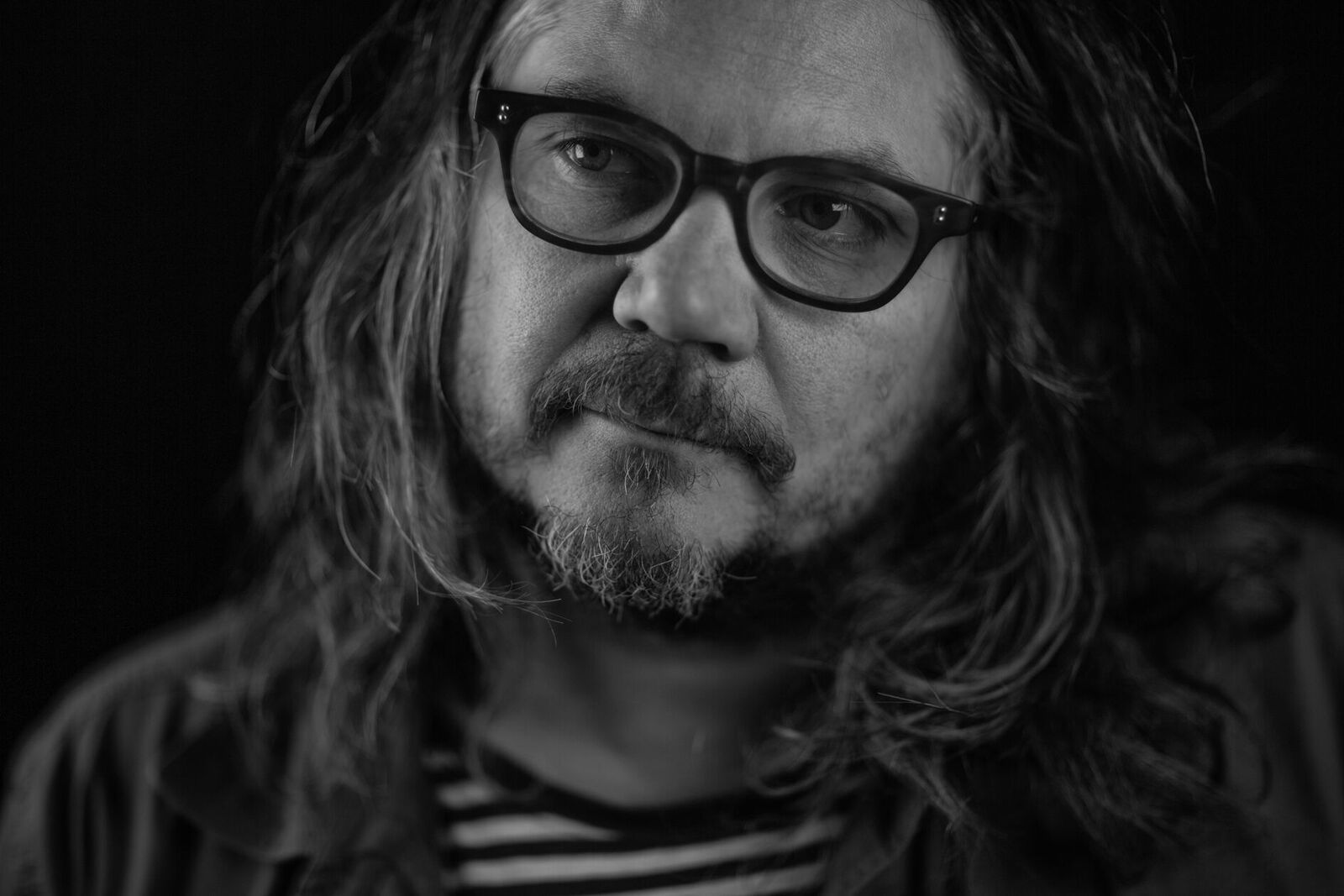 Jeff Tweedy of Wilco © Zoran Orlic